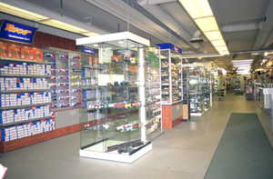 Rc butik skåne