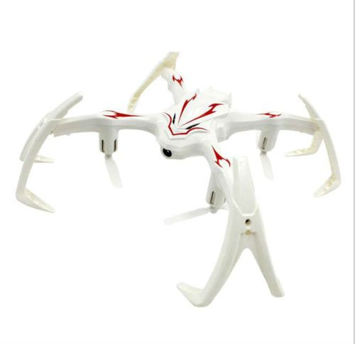 Quadcopter WiFi FPV 2.4GH, RC-Hobby