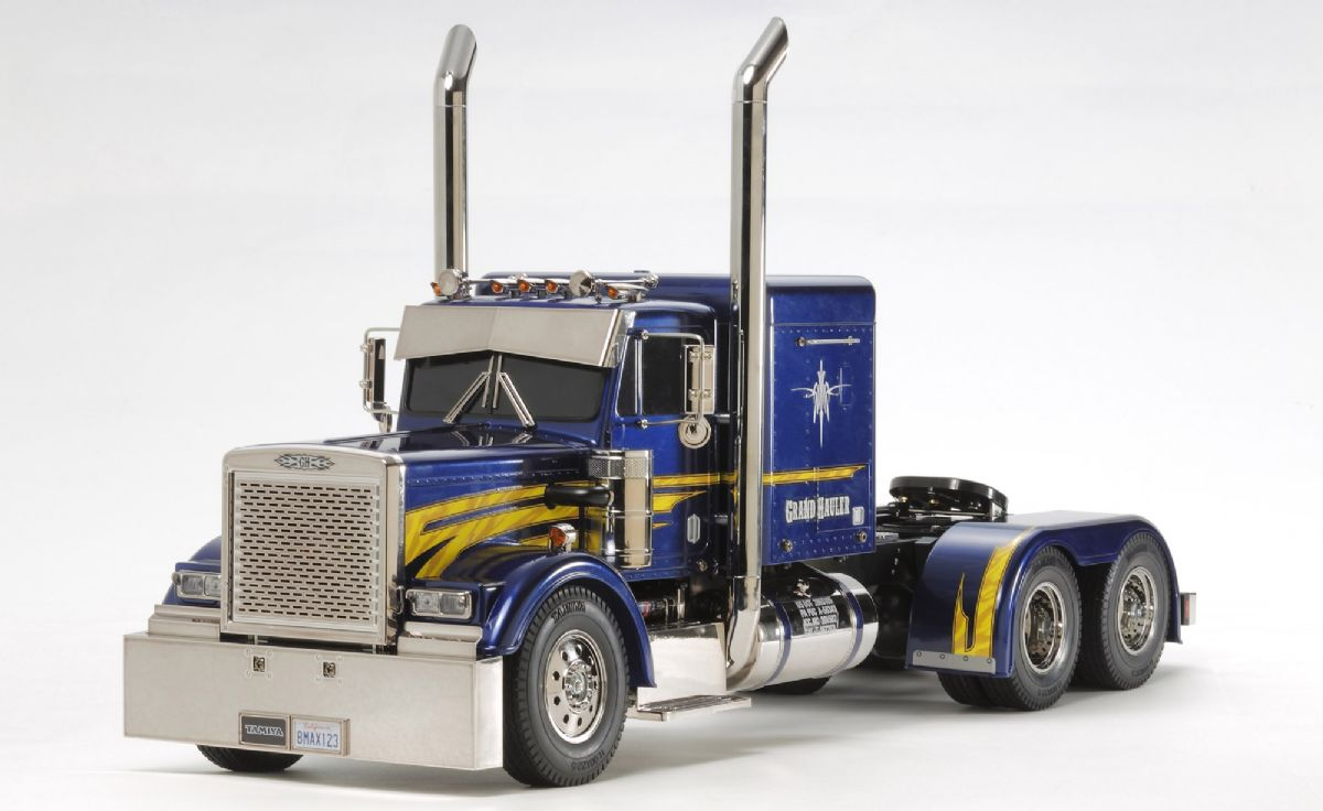 lager1/14 GRAND HAULER CUSTOM, Tamiya